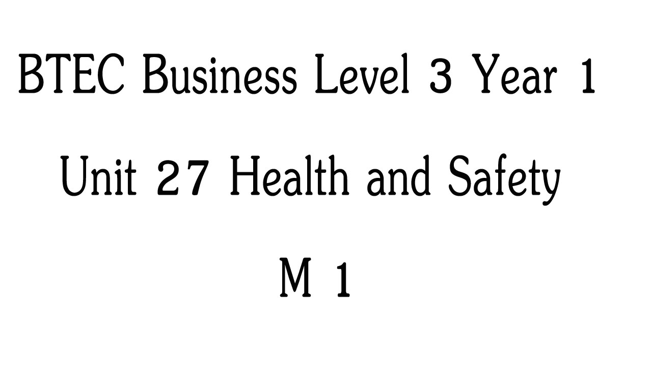 btec business unit 33 Essays - largest database of quality sample essays and research papers on btec business unit 33.
