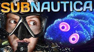 НОВЫЕ ОПАСНОСТИ ► Subnautica |3| Прохождение