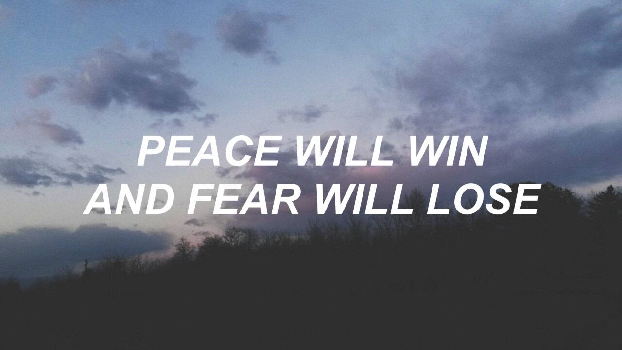 Car Radio // Twenty One Pilots Lyrics