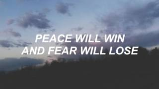 car radio // twenty one pilots lyrics thumbnail
