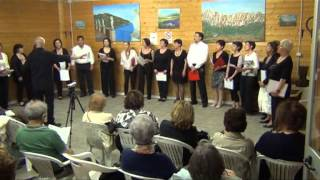 Coro Raro - Vamudara - CDM Centro Didattico Musicale