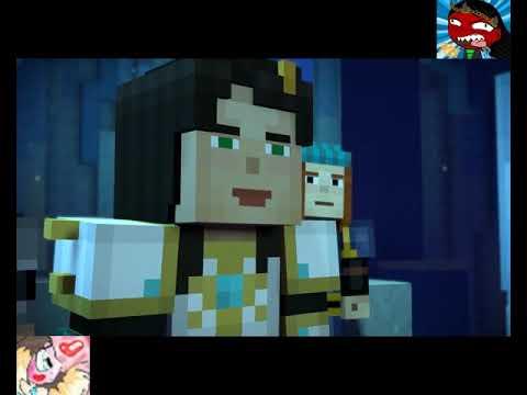 M&K Minecraft S2 2 11 Race to the Clock