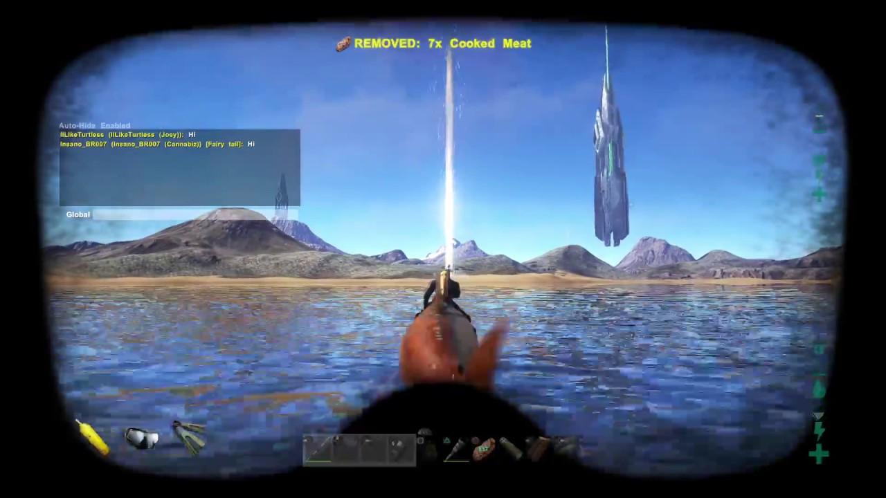 Ark Survival Deep Sea Loot Crates Official Server Youtube . Ark Deep Sea  Loot Crates ...