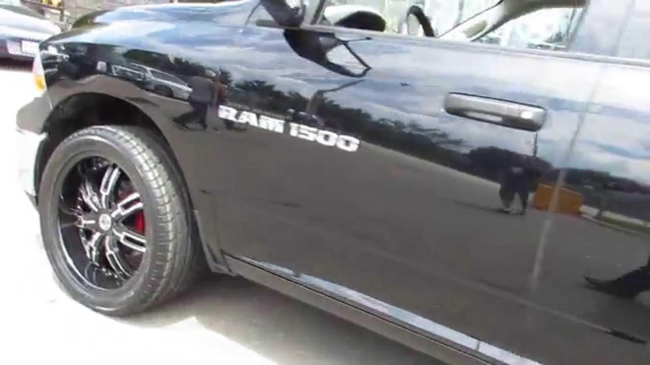 2013 dodge ram 1500 rims