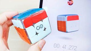 EL CUBO DE RUBIK INTELIGENTE ¡ES EL FUTURO! GoCube | Unboxing #360