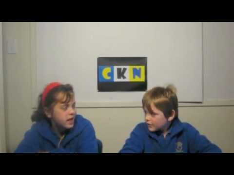 Clive Kids News