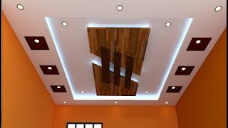 latest ceiling design & style 2020 for bed room