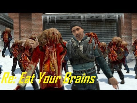 RE: Eat your brains [Gmod]