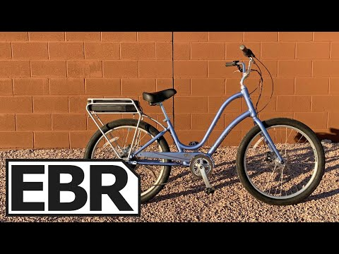 Download Electra Townie Go! 7D Review - $1.5k