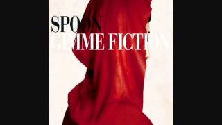 Spoon - My Mathematical Mind [HQ]