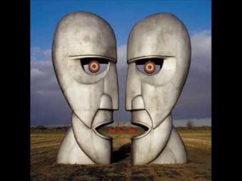 Pink Floyd  A New Machine, Pt 1  Terminal Frost  A New Machine, Pt 2