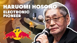 This talk was held on November 7th as part of RBMA Tokyo 2014. ----...