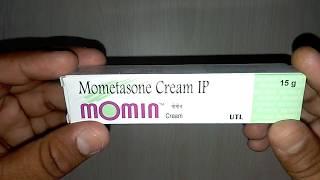 momin cream review in hindi ||