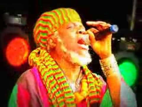 Muta Baruka - De System - Every time a ear de soun' / bone lies live track 09/21 @ Reggae Sundance