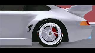 Porsche 911 [ROBLOX Showcase]