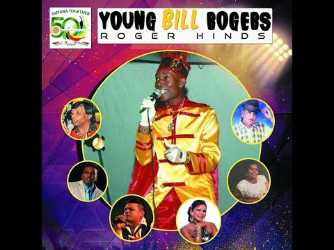 2020 Tribute To Chutney by Young Bill Rogers