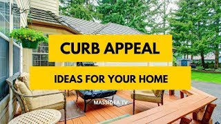 50+ Curb Appeal Ideas That Will Totally Change Your Home