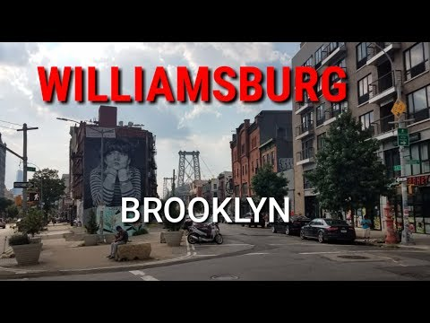 Williamsburg, Brooklyn - The Hipster Capital? | Brooklyn, NYC