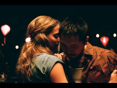 BLUE BAYOU con Alicia Vikander - Trailer italiano ufficiale
