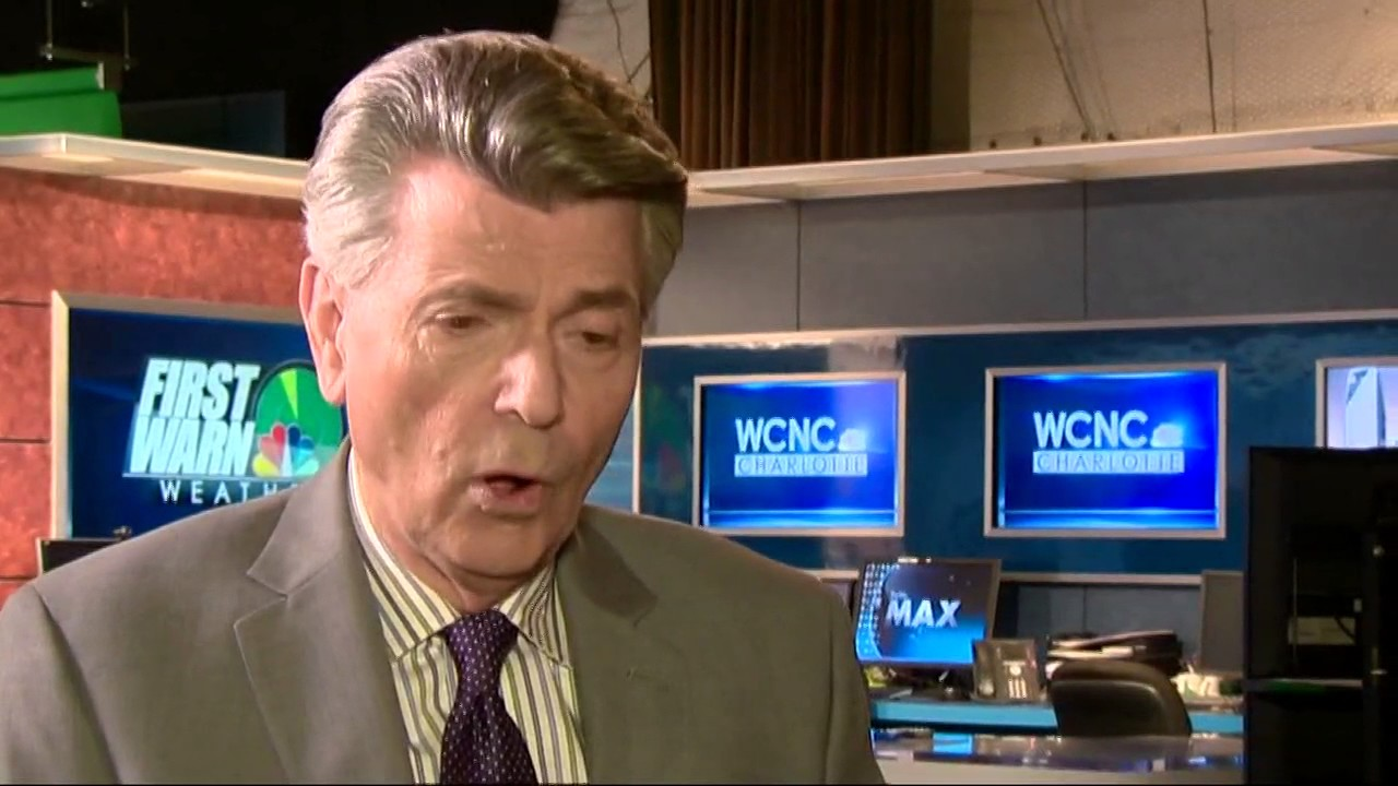 Larry Sprinkle Youtube Wcnc Newsroom Wwwpicsbudcom
