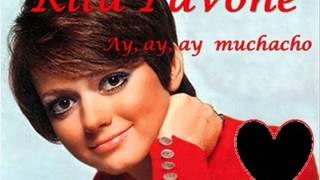 Rita Pavone - Hay Hay Hay Muchacho