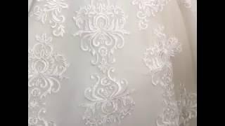 Свадебный салон Камелия. Королевское платье!