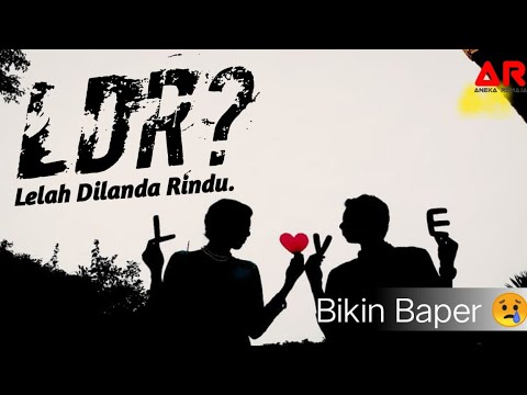 Kata Kata LDR kangen yang romantis dan bikin baper terbaru 2018