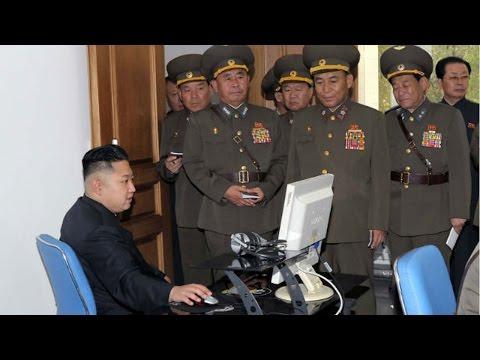 North Korea Accidentally Let World See Its Sad Internet