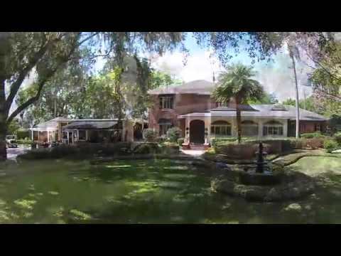 Best Central Florida Wedding Venue