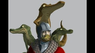 Baixar D&D Crusaders #39 - They Mostly Come at Night, Mostly...