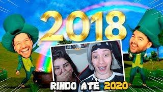 vuclip RETROSPECTIVA 2018 Galo frito *POLÊMIC0* com namorada