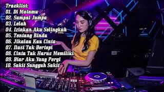 FULL BASS DJ DI MATAMU BREAKBEAT REMIX