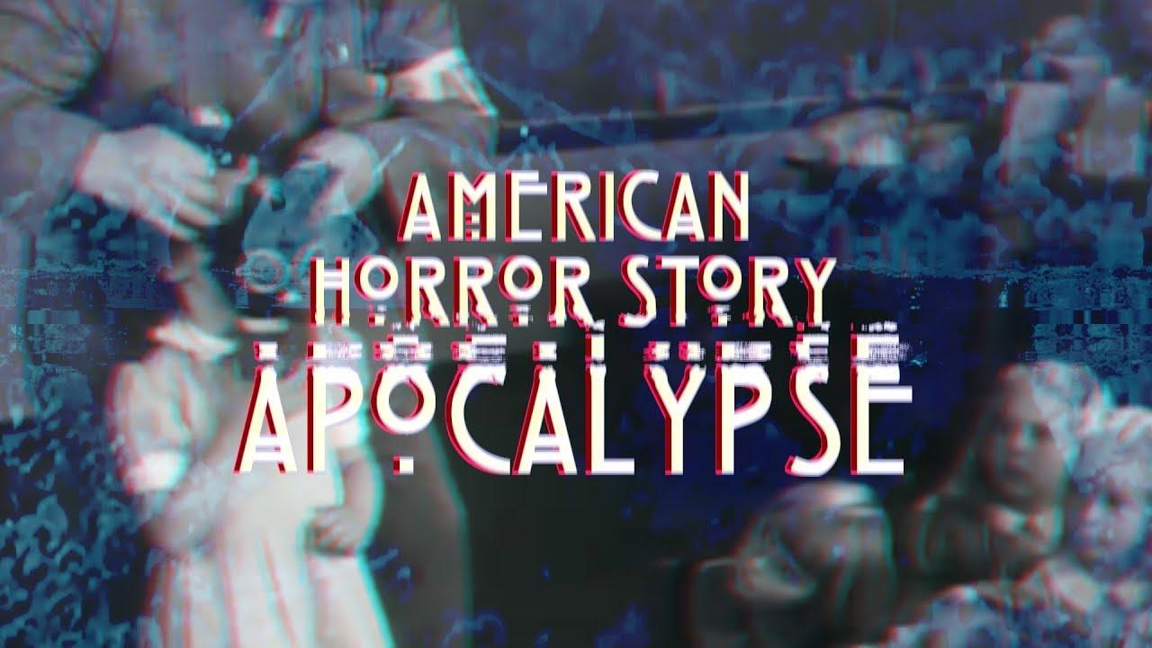 American Horror Story: Apokalipsa Odcinek 1 PL