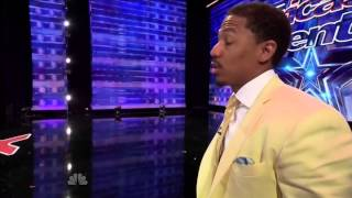 America's Got Talent 2014 - Auditions - Smoothini