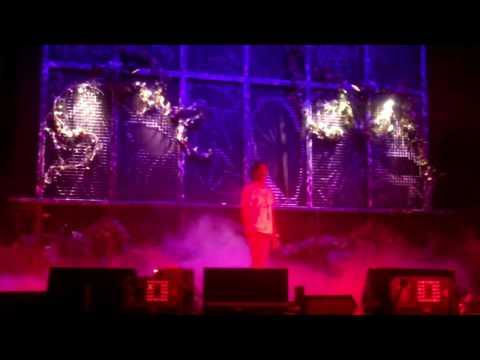 Travis Scott - the ends