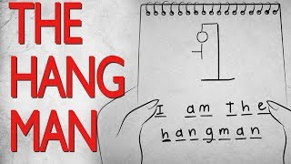 THE HANGMAN GAMES - Ouija Board Story Time // Something Scary | Snarled