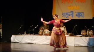 Nature & Devotion - Bengali concert - Part 2 (Sajali Roy)
