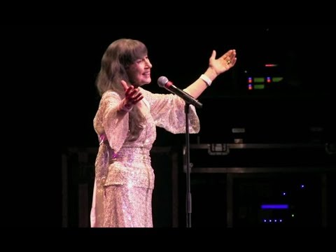 Judith Durham & The Seekers - Colours Of My Life: Special Golden Jubilee Live Performance