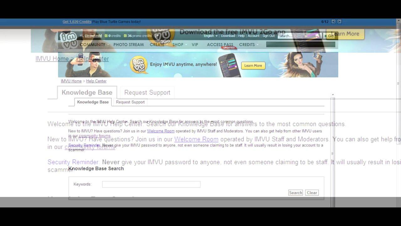 Get imvu name change token free / Catnip online uk