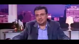 لقاء محمد هنيدى مع عمرو الليثى فى برنامج واحد من الناس