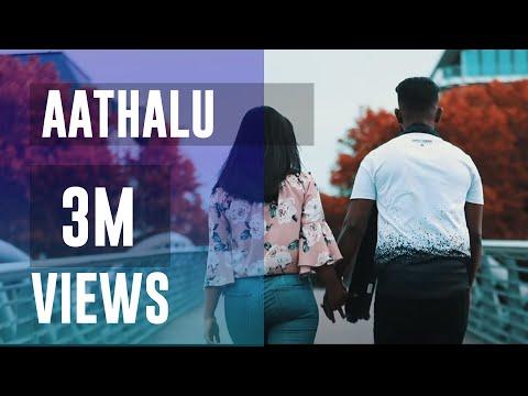 Aathalu Official Music Video | IFT-Prod | Achu - Suhaas - Kadumkural Q - Daniel Yogathas