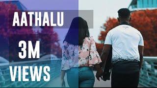 Aathalu Official Music Video   IFT-Prod   Achu - Suhaas - Kadumkural Q - Daniel Yogathas