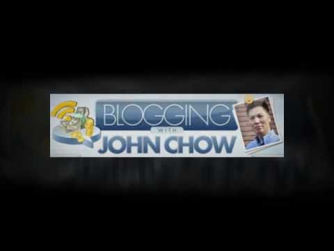 how-to-make-money-online-with-blogging-using-blogging-with-john-chow-method