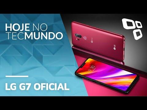 Facebook, Instagram e WhatsApp com novidades, LG G7 ThinQ, Galaxy A6 e mais - Hoje no TecMundo