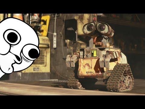 ¿Por qué solo queda un Wall-E vivo?