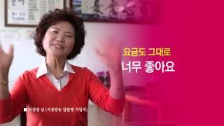 셋톱박스 없는 디지털방송(8vsb)