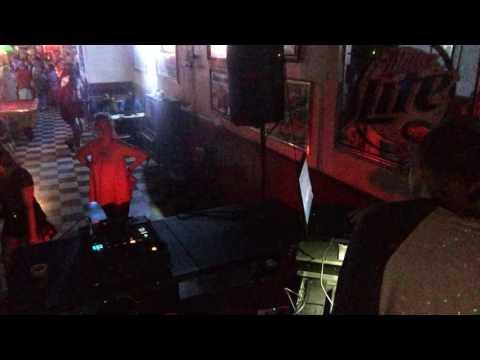 4. Eric Street live @ Get Down Saturday's 09-03-16