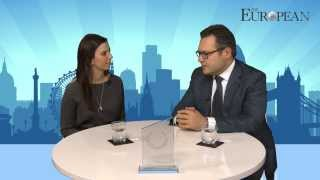 Interview with Artem Konstandyan, Promsvyazbank's CEO