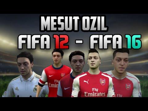 Mesut Ozil -