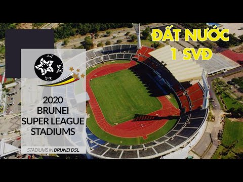 2020 Brunei Super League Stadiums